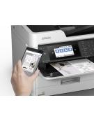 Imprimante multifonction nb